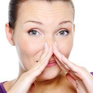 mauvaise haleine causes