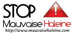 Stop Mauvaise Haleine : Traitement De La Mauvaise Haleine